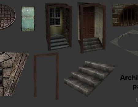 Architecture pack