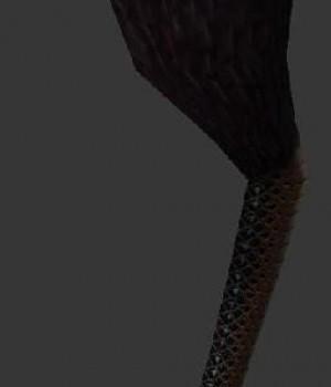 Giant chicken leg