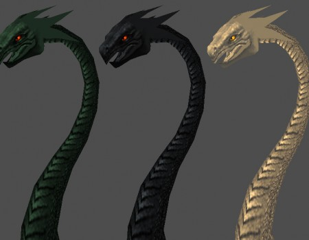 New Hydra pack
