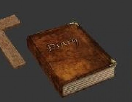 Various puzzles (project Time of Shadows )
