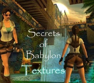 Babylon Textures