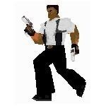 2 Gunman