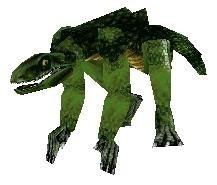 lizard UPDATE