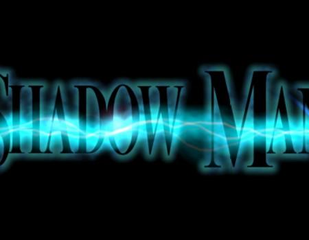 Shadow Man Textures - Louisiana