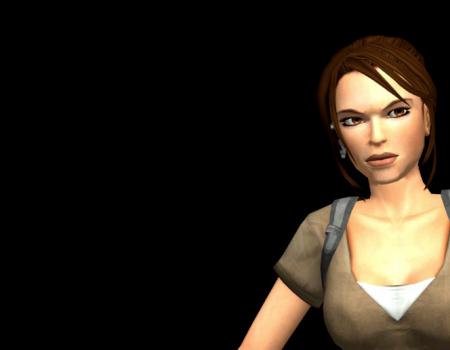 Tomb Raider Legend - Basic Sound Effects Pack