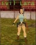 Evil Lara
