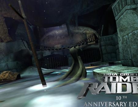 Tomb Raider 10th Anniversary Edition Texture Packs - Part 1: Peru