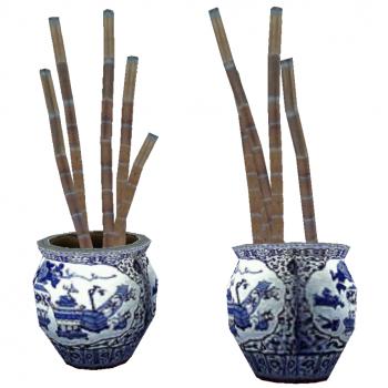 Prelude: Bamboo