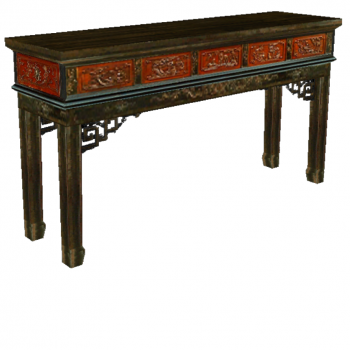 Prelude: Table