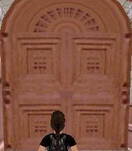 legend manor front doors