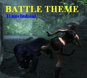 Active Part Epic Battle