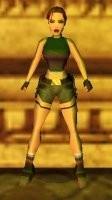 AOD green shorts