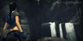 Tomb Raider: Legend - Lara Scream SFX