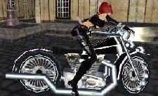 Bloodraynes Bike
