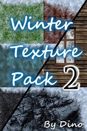 Winter Texture Pack 2