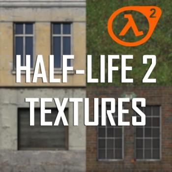 Half-Life 2 textures