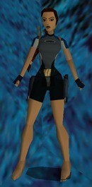 TR2 wetsuit