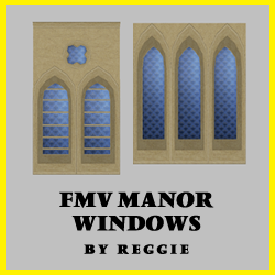 FMV Classic Manor - Windows