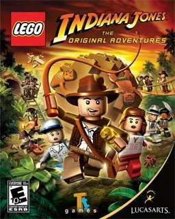 LEGO Indiana Jones SFX Pack 1