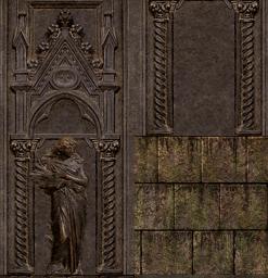 TGA : Deus Ex (Catacombs)