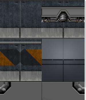 TGA : Deus Ex (Lab)