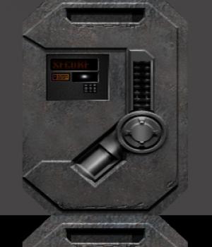 TGA : Deus Ex (Ocean Lab)