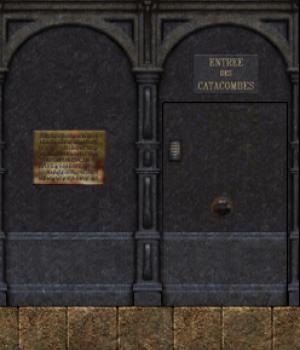 TGA : Deus Ex (Paris)