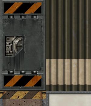TGA : Deus Ex (Rocket)