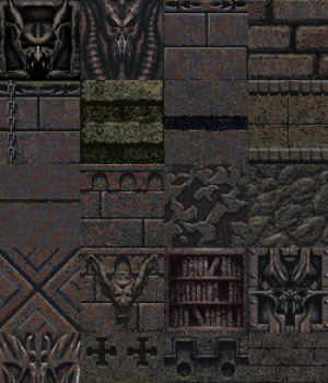 TGA : Doom (Set 1)