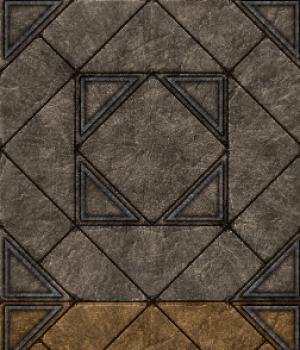 TGA : Floor I (Egypt)