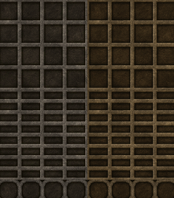 TGA : Grids/Grates (Egypt)