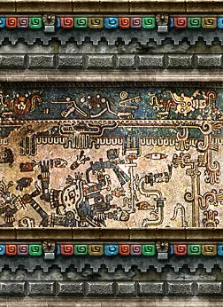 TGA : Palenque II (Serious Sam)