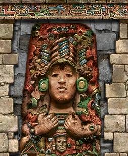 TGA : Teotihuacan (Serious Sam)