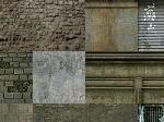 AOD - Parisian Backstreets Textures