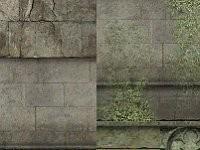 Bouchard's Hideout Textures