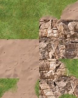 nature textures - 128x128