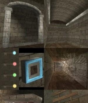 ruins object set