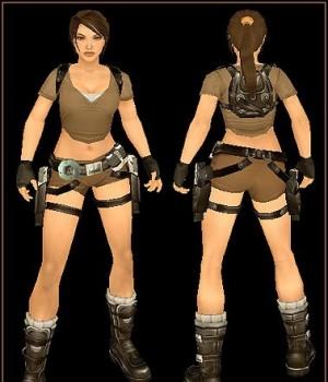Lara - Legend