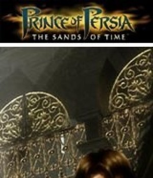 Prince of Persia Sands of Time #5