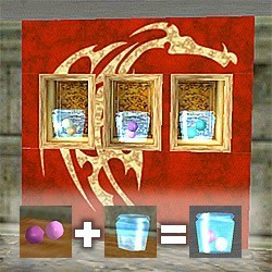 Marble Puzzle