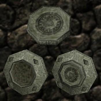 Relic Circle Puzzle