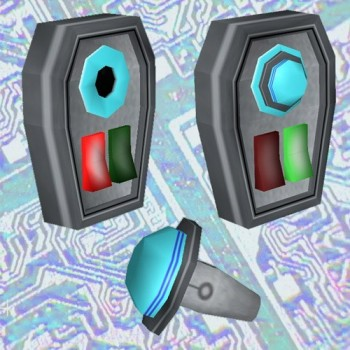 TR3 Plug Puzzle (Relaunched for 2009)