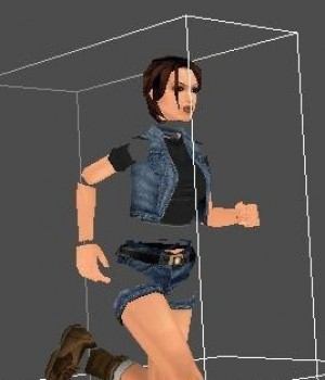 Young Lara Shorts/Jean jacket Darkshirt