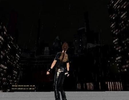 3D city horizon version 2