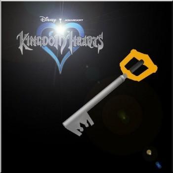 Kingdom Hearts Keyblade (Item)