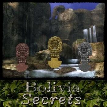 Legend Bolivia Secrets