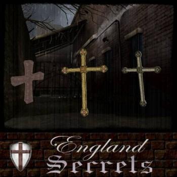 Legend England Secrets