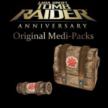 Original Anniversary Medi-Packs
