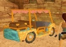 Beachcar