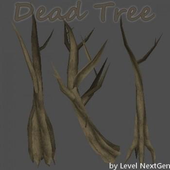 3 Dead Trees